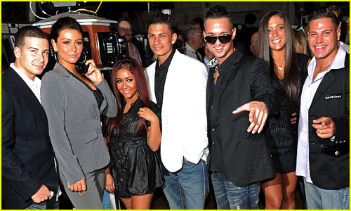 'Jersey Shore' Cast Then & Now - Check Out Photos From Season 1 & Today!