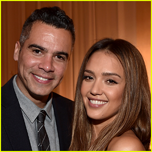 Cash Warren's Super Sweet Birthday Message to Jessica Alba Is Giving Celebs All the Feels!