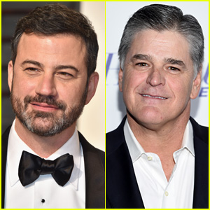Jimmy Kimmel Issues Statement Regarding Sean Hannnity Fight, Apologizes to Those Who He Offended