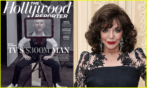 Joan Collins Joins 'American Horror Story' Season 8!