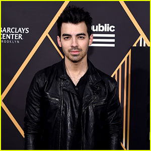 Joe Jonas Reveals If His New Tattoo is Really a Nod to Sophie Turner
