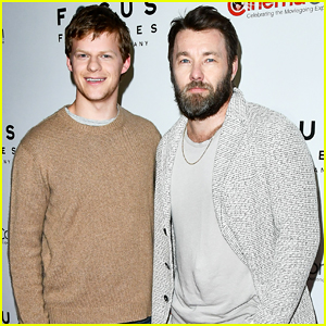 Joel Edgerton & Lucas Hedges Debut First Footage of 'Boy Erased' at CinemaCon 2018!