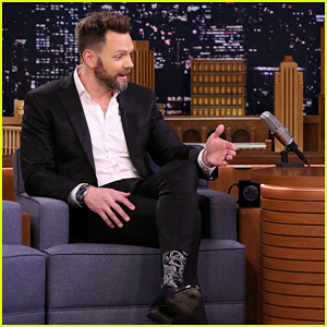 Joel McHale Tells Story Of 6-Hour Uber Trip to Manhattan To Make 'Tonight Show' Appearance!