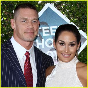 John Cena Shares Sad Post Hours After Nikki Bella Split News