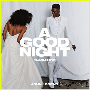 John Legend: 'A Good Night' Stream, Download, & Lyrics - Listen Now!