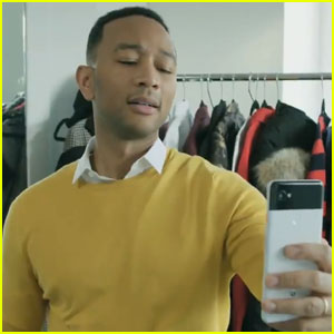 John Legend Hilarious Channels 'Arthur' Meme in New Commercial - Watch!
