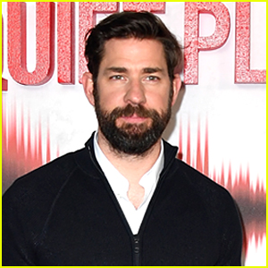 John Krasinski Teams Up With 'A Quiet Place' Producers for Sci-Fi Thriller 'Life On Mars'!