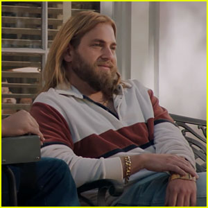 Jonah Hill & Joaquin Phoenix Team Up in 'Don't Worry, He Won't Get Far on Foot' Trailer - Watch Now!