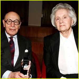 Judith Leiber Dead - Handbag Designer Dies at 97, Within Hours of Husband of 72 Years