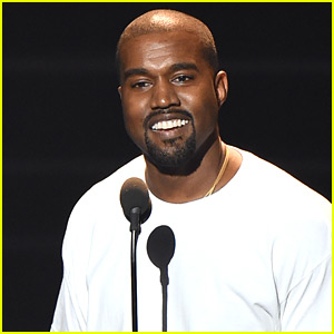 Kanye West Seemingly Reveals Upcoming Album Cover & Title