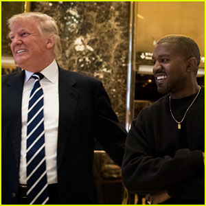Kanye West Defends Support for Trump in 'Ye vs. The People' Song Lyrics