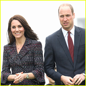 Palace Provides Update on When Kate Middleton & Royal Baby Will Leave Hospital