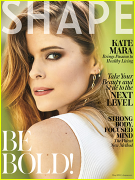 Kate Mara Reveals the Rule She Has With Her Husband Jamie Bell