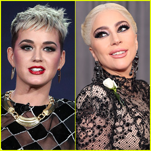 Katy Perry Reveals Her Dream Duet Partner: Lady Gaga!