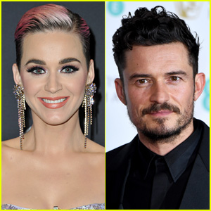 Orlando Bloom on Katy Perry: 'You Don't Pick Who You Fall in Love With'