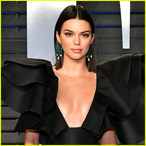 Kendall Jenner Announces New 'Pizza Boys' Radio Show