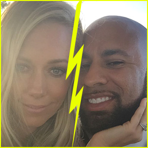 Kendra Wilkinson Confirms Hank Baskett Divorce - Read Her Message