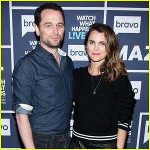 Keri Russell Gets Questioned About 'Felicity' Revival on 'WWHL'!