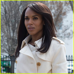 Kerry Washington Explains That Final Moment in 'Scandal' Finale
