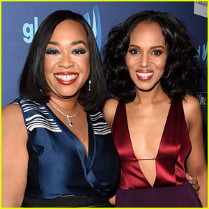 Shonda Rhimes Already Says 'Scandal' Will Never Get a Revival