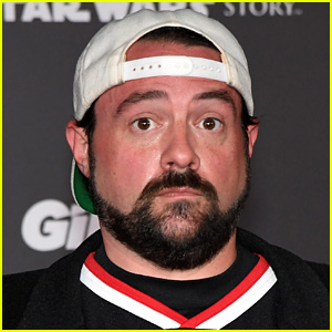 Kevin Smith Reveals How Much Weight He's Lost Since His Massive Heart Attack
