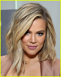 Here's What Happened When Khloe Kardashian Was Choosing True's Last Name