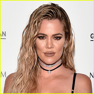 Khloe Kardashian Shares Message About Happiness & Priorities Amid Tristan Thompson Cheating Drama