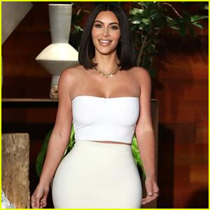 Kim Kardashian Breaks Her Silence on Tristan Thompson Cheating & Kanye West's Tweets - Watch!