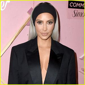 Kim Kardashian Posts First Family Portrait With Kanye West & Kids North, Saint & Chicago!
