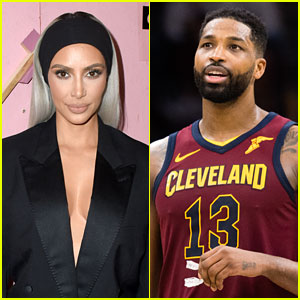 Kim Kardashian & Tristan Thompson Unfollow Each Other on Instagram