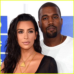 Kim Kardashian Jokingly Calls Out Kanye West for One of His Tweets!
