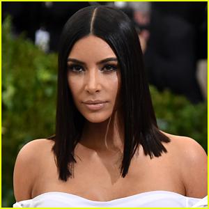 Kim Kardashian Gives Update on North & Saint's Relationship