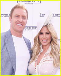 Kim Zolciak Fires Back at Marlon Wayans Over 'White Chicks' Post
