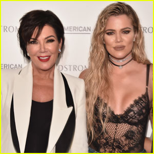 Kris Jenner Breaks Silence on Khloe Kardashian's Baby Girl