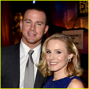 Kristen Bell Offers Thoughts on Channing Tatum & Jenna Dewan's Split