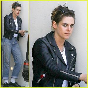 Kristen Stewart Joins Cannes Film Festival Jury