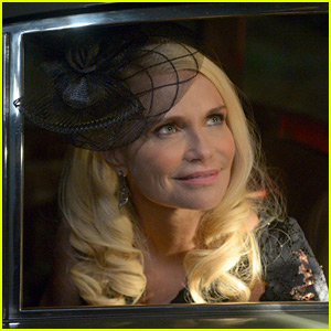 Kristin Chenoweth Is the Lady Killer on 'Trial & Error' - First Look!