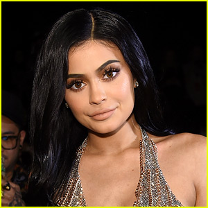 Kylie Jenner Responds to a Rumor About Her Mom & Boyfriend