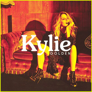 Kylie Minogue: 'Golden' Album Stream & Download - Listen Now!