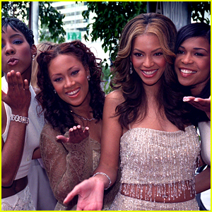 Former Destiny's Child Member LaTavia Roberson Speaks Out About the Group's Reunion at Coachella!