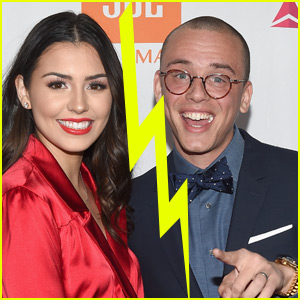 Logic Reportedly Files for Divorce from Wife Jessica Andrea