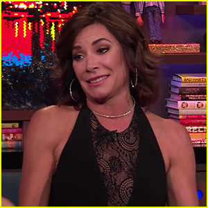 Luann de Lesseps Opens Up About Spending the Night in Jail & Responds to Blackface Allegations