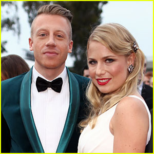 Macklemore & Tricia Davis Welcome Second Child, a Baby Girl!