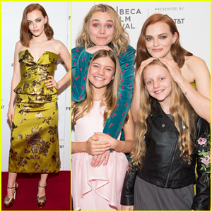 Madeline Brewer Hits Tribeca Film Festival for 'Braid' Premiere - Watch Clip!