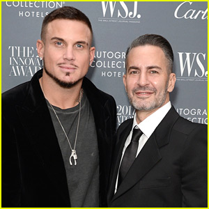 Marc Jacobs Proposes to Char Defrancesco with Flashmob at Chipotle - Watch Now!
