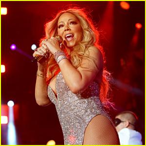 Mariah Carey Reveals Bipolar Disorder Diagnosis