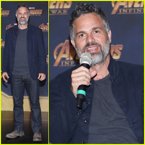 Mark Ruffalo Says the Core Value of 'Avengers: Infinity War' is its 'Diversity'!