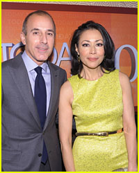 Ann Curry Says She Tried to Tell NBC Execs About Matt Lauer's Behavior Back in 2012