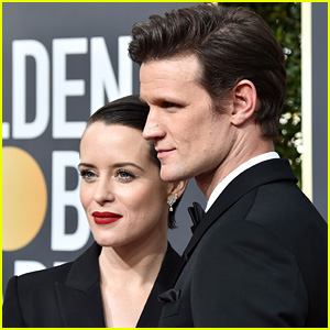 The Crown's Matt Smith Speaks Out About Claire Foy Pay Disparity Controversy