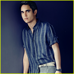 'Handmaid's Tale' Star Max Minghella Says He Has 'a Very Cynical View' of His Gender